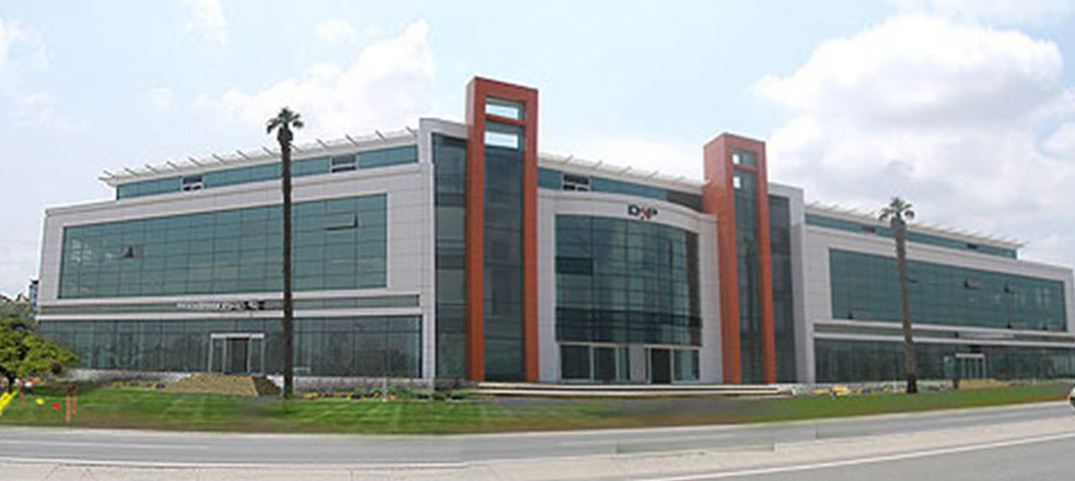 Şelale Crown Center